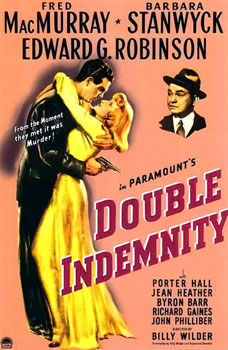 Double Indemntity