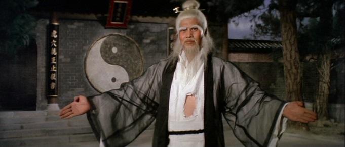Pai Mei (Lo Lieh)