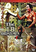 The 18 bronzemen