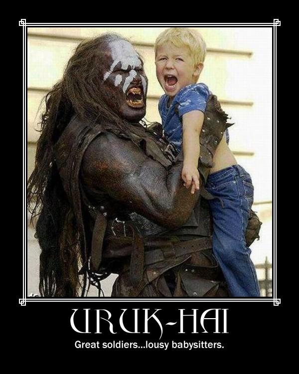 Uruk Hai