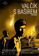 Poster k filmu        Valčík s Bašírem