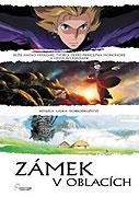 Poster k filmu        Zámek v oblacích