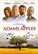 Poster k filmu        Adamova jablka