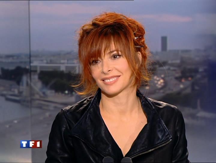 Moje nejmilovanější Mylène Farmer :) ♥