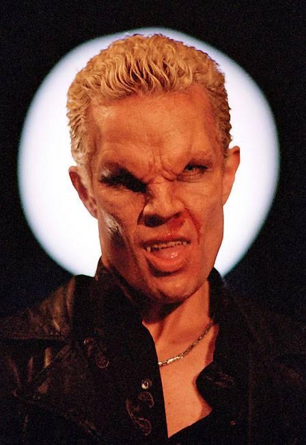 buffy vampire slayer, most good tv show.
