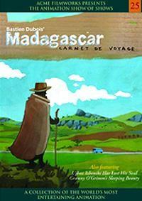 Madagascar, a Journey Diary
