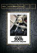 2001. Vesmírná odyssea