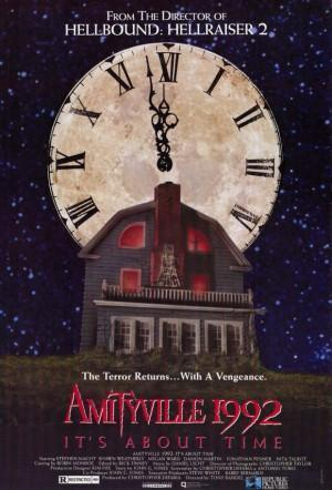 Amityville 1992: It´s About Time