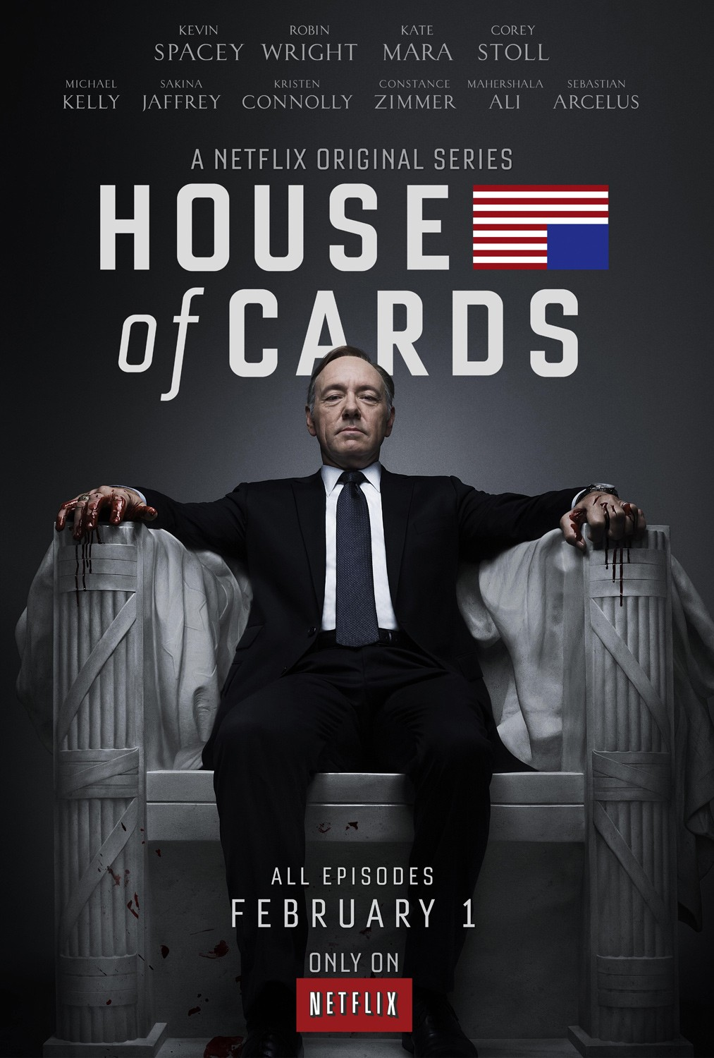 house of cards s02e01