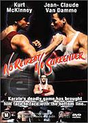 Karate Tiger I: No retreat, no surrender (1986)
