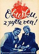 Obušku, z pytle ven! (1955)