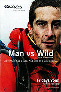 Man vs. Wild / Ultimate Survival (2006)