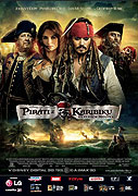 Pirates of the Caribbean: On Strange Tides (2011)