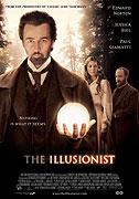 The Ilusionist (2006)
