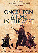 Once upon a Time in West (1968)