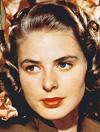 Ingrid Bergmanová