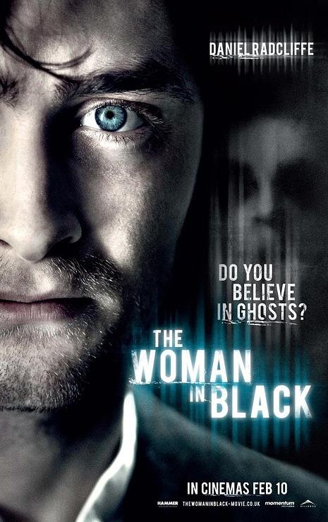 Žena v černém