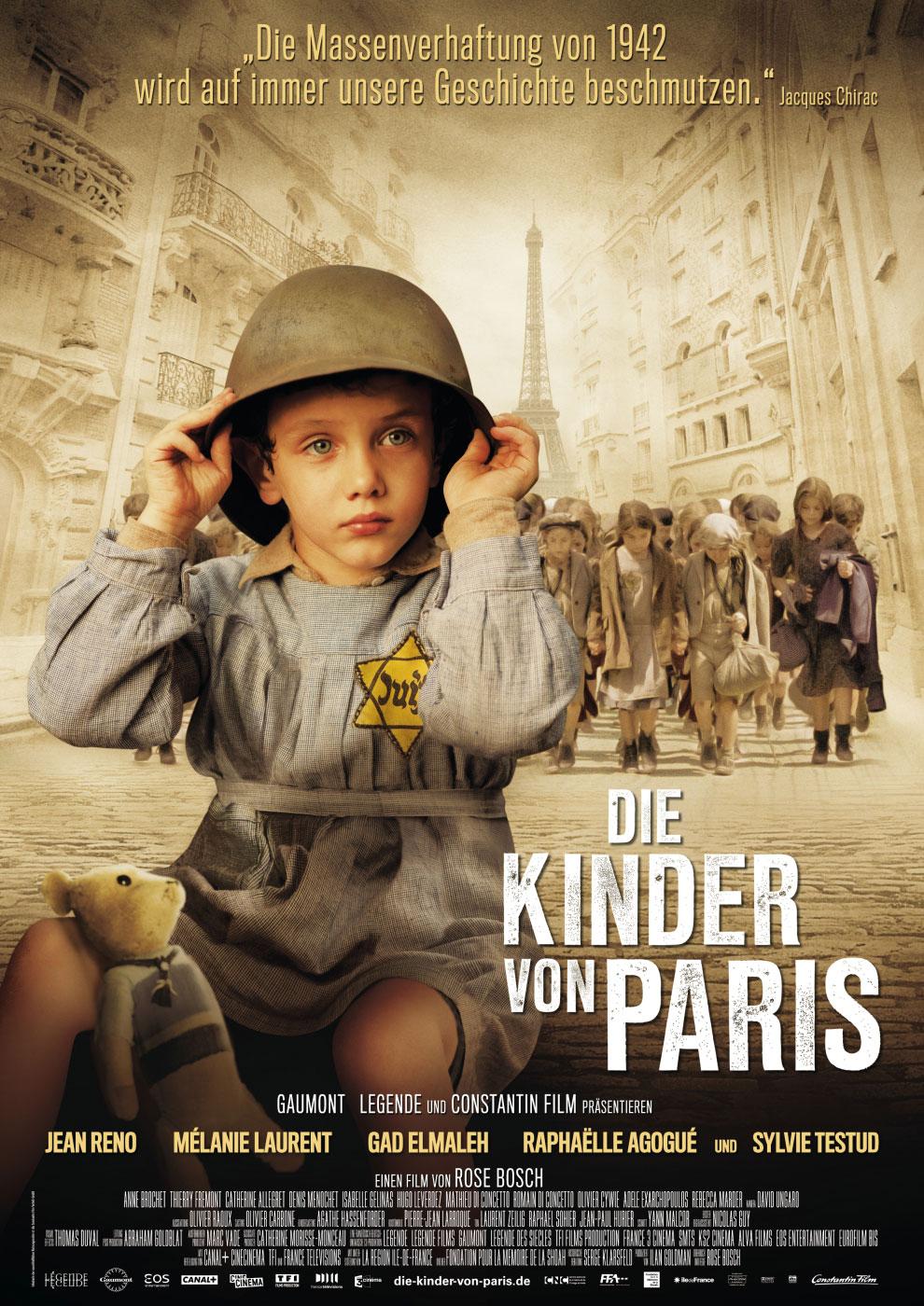 Die kinder von Paris 2010