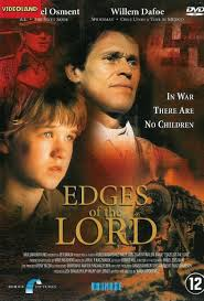 Edges of the Lord 2001