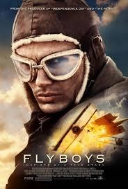 Flyboys 2006