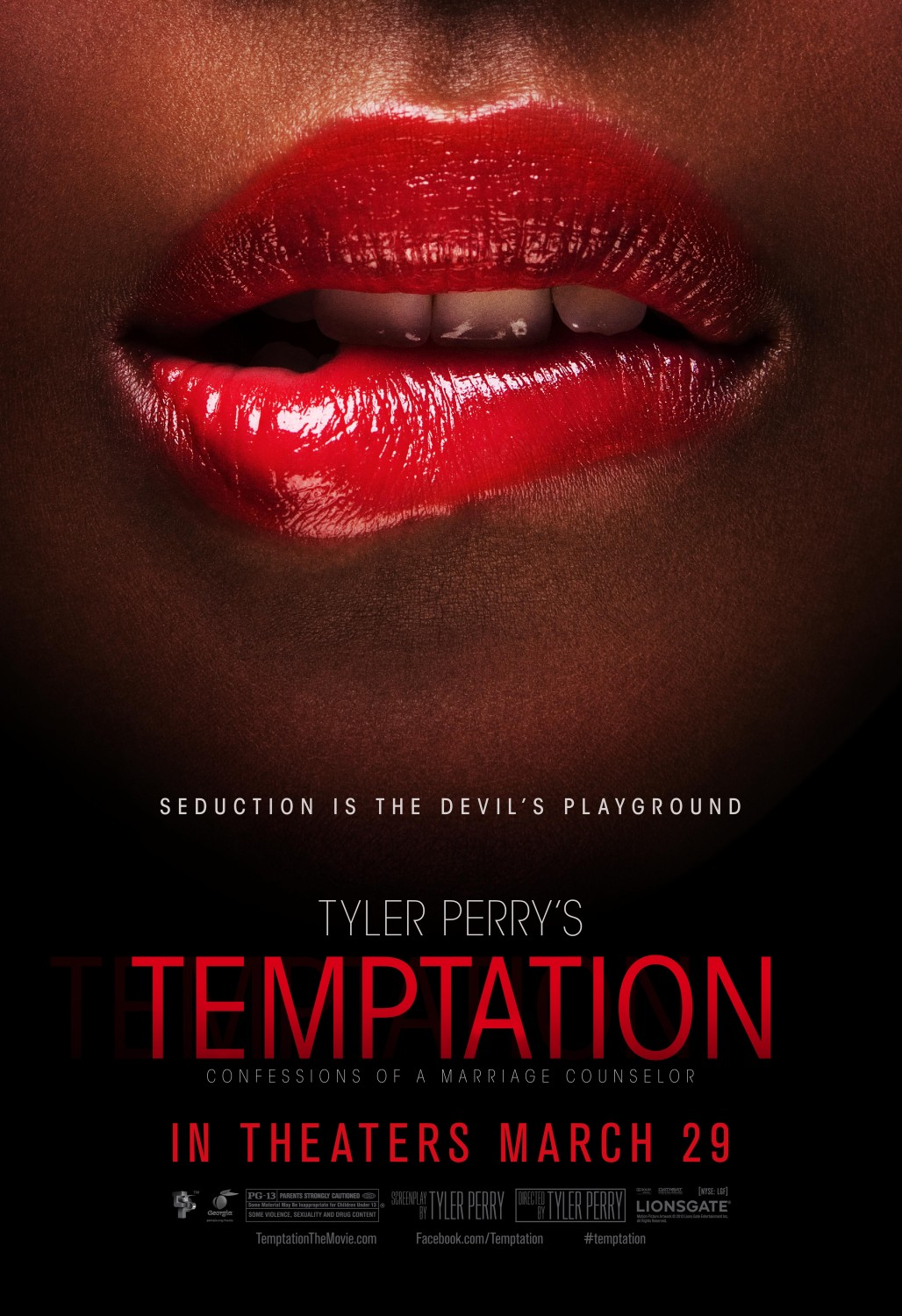 Tyler Perry's Temptation 2013