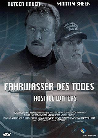 Hostile Waters 1997