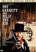 Pat Garrett a Billy Kid