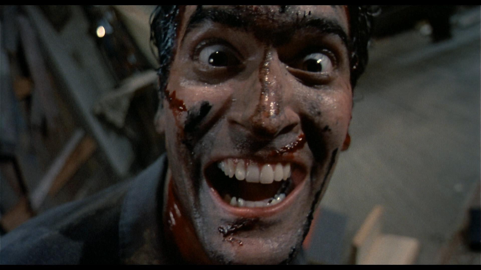 Horor Comedy/Zombies/Gore