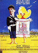 Le gendarme de Saint-Tropez
