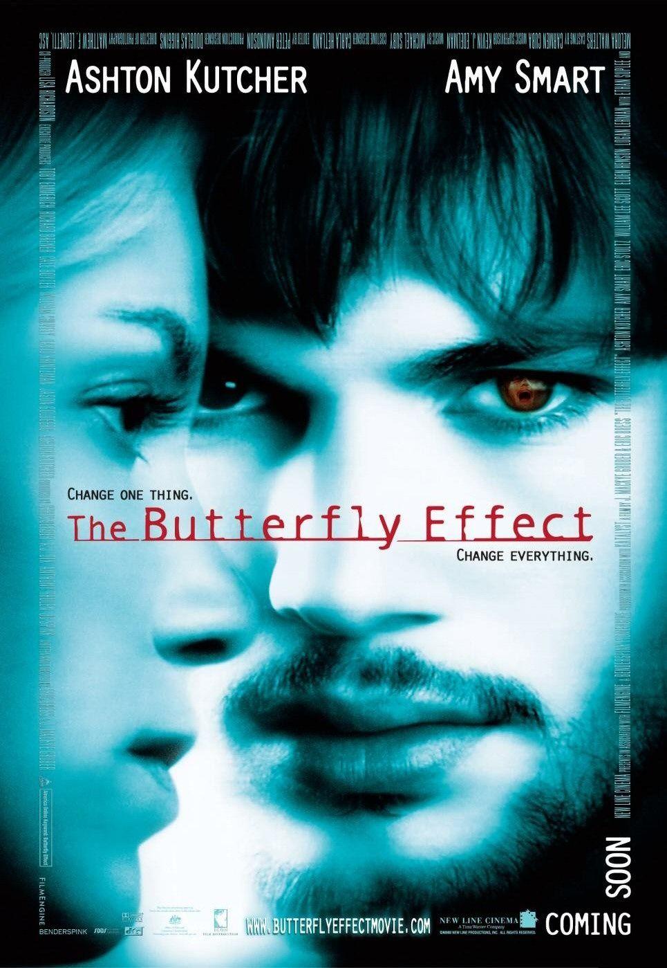 Osudový dotek (2004)