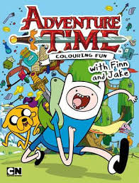 adventure times