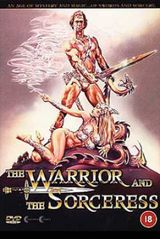 warrior and the sorceress