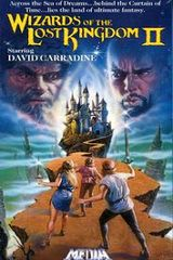 wizard of the lost kingdom 2