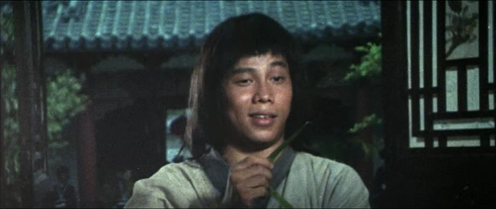 Hluchý koželuh Chang (Leung Siu Lung)