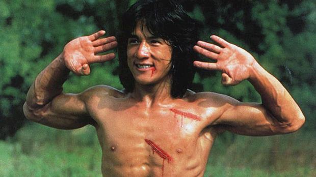 Shing Lung (Jackie Chan)