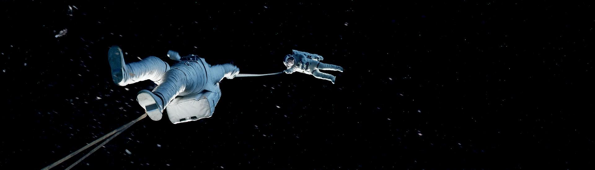 Gravity - Gravitace