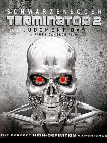 Terminator 2-Judgment Day (1991)