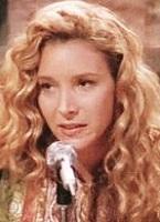 Phoebe Buffay - Lisa Kudrow