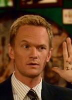 Barney Stinson - Neil Patrick Harris