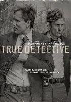 True detective/Temný případ)