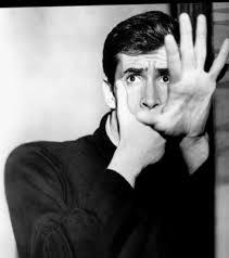 Norman Bates ve filmu Psycho