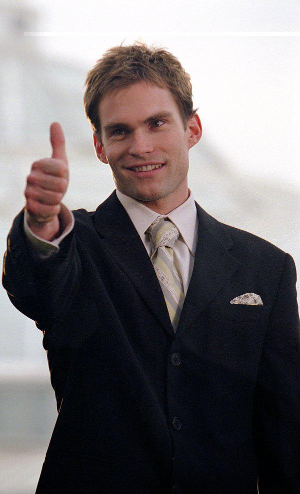 Stifler ve filmu Prci, prci, prcičky