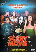 Scary Movie: Děsnej biják