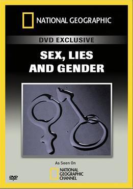 sex, lies and gender