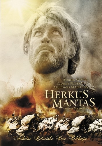 Herkus Mantas