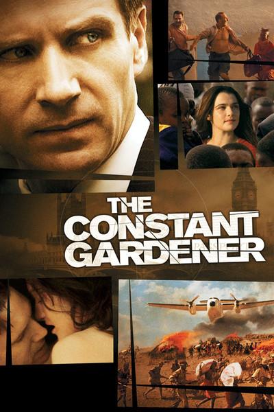 theconstantgardener