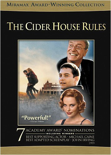 theciderhouserules