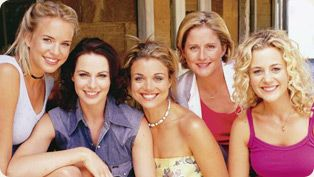mcleod'sdaughters