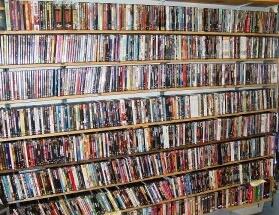 Archiv DVD