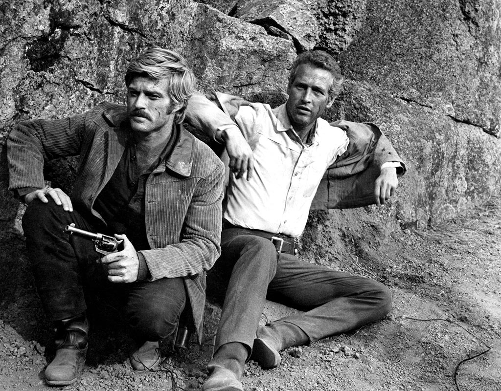Butch Cassidy...